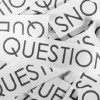 behavioral type interview questions