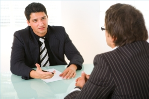 Learn How To Flatter The Interviewer