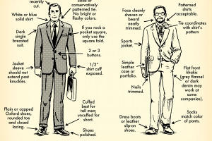 the colors of interview success knowing what colors to wear - What Colors To Wear To An Interview