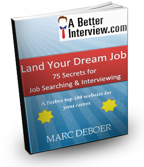 A Better Interview ebook